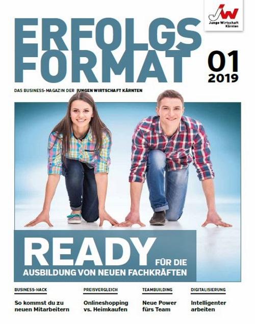 Mär. 2019 | 5. Ausgabe