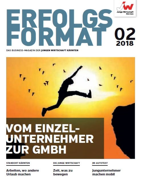 Sep. 2018 | 4. Ausgabe