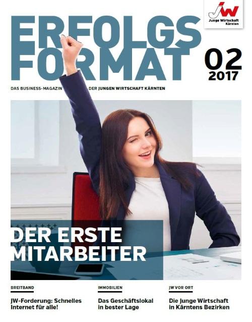 Dez. 2017 | 2. Ausgabe