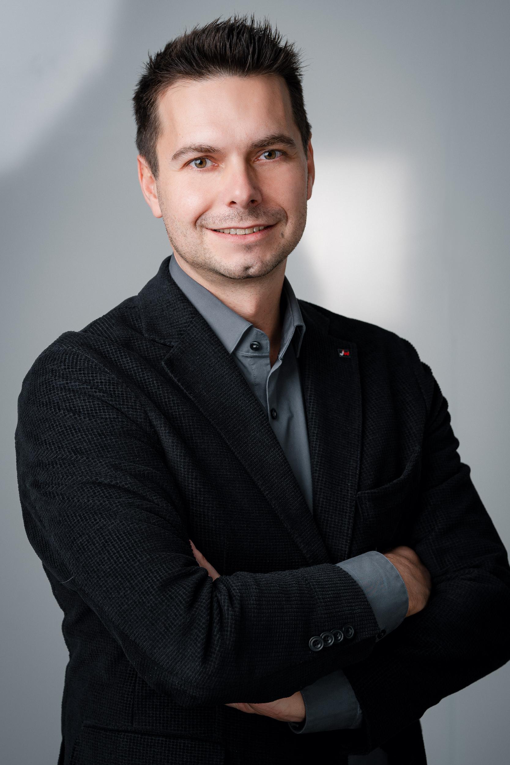 Marc Gfrerer